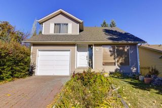 Main Photo: 7 Strandell Crescent SW in Calgary: Strathcona Park Detached for sale : MLS®# A1150531