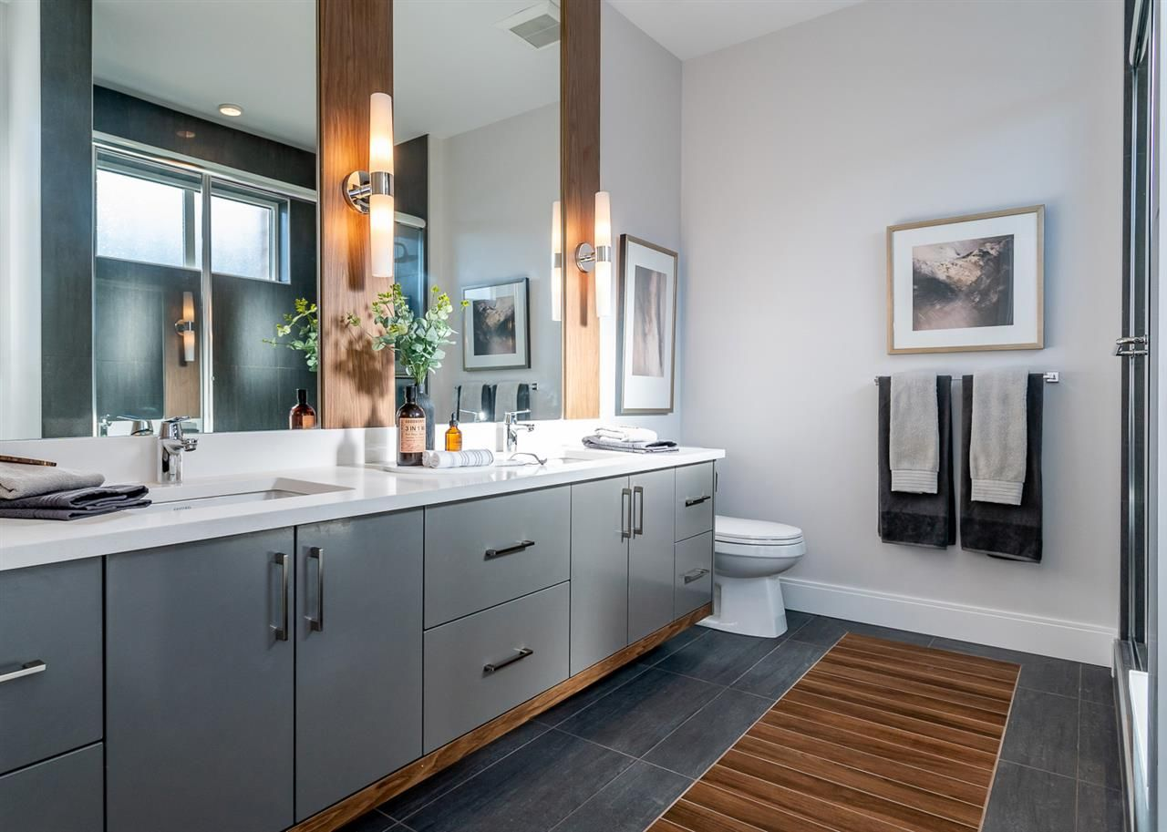 """Photo 13: Photos: 41 33209 CHERRY Avenue in Mission: Mission BC Townhouse for sale in """"58 on CHERRY HILL"""" : MLS®# R2342144"""