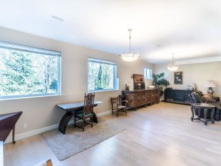 Photo 37: 5521 BESSBOROUGH Drive in Burnaby: Capitol Hill BN House for sale (Burnaby North)  : MLS®# R2574104