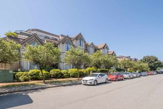 """Photo 2: 210 1650 GRANT Avenue in Port Coquitlam: Glenwood PQ Condo for sale in """"FORESTSIDE"""" : MLS®# R2599585"""