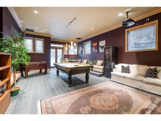 "Photo 25: 15813 COLLINGWOOD Crescent in Surrey: Morgan Creek House for sale in ""Morgan Creek"" (South Surrey White Rock)  : MLS®# R2612197"
