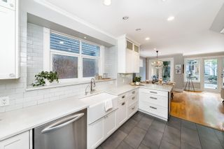 Photo 14: 2878 W 3RD Avenue in Vancouver: Kitsilano 1/2 Duplex for sale (Vancouver West)  : MLS®# R2620030