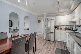 """Photo 10: 107 303 CUMBERLAND Street in New Westminster: Sapperton Townhouse for sale in """"CUMBERLAND COURT"""" : MLS®# R2604826"""