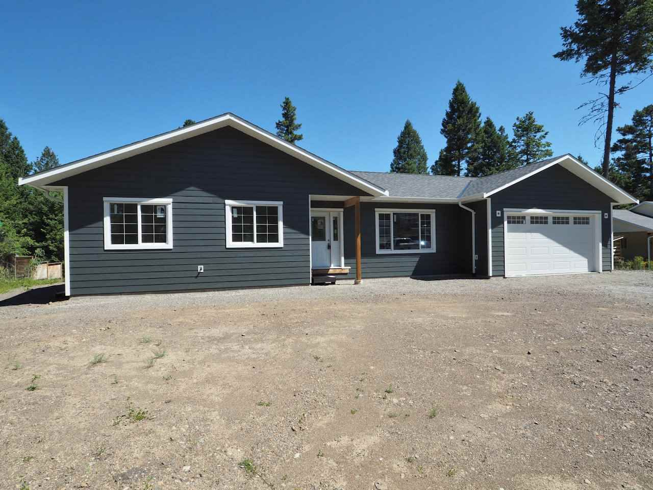 Photo 2: Photos: 5007 KYLLO Road in 108 Mile Ranch: 108 Ranch House for sale (100 Mile House (Zone 10))  : MLS®# R2464127
