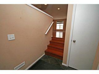 Photo 5: 786 TUSCANY Drive NW in CALGARY: Tuscany Townhouse for sale (Calgary)  : MLS®# C3587032