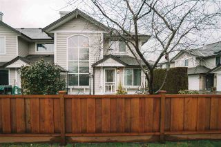 """Photo 4: 42 1370 RIVERWOOD Gate in Port Coquitlam: Riverwood Townhouse for sale in """"Addington Gate"""" : MLS®# R2535140"""