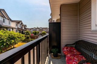"""Photo 10: 4 22788 WESTMINSTER Highway in Richmond: Hamilton RI Townhouse for sale in """"HAMILTON STATION"""" : MLS®# R2189014"""
