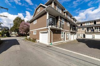 Photo 30: 3628 WINDSOR Street in Vancouver: Fraser VE Townhouse for sale (Vancouver East)  : MLS®# R2559673