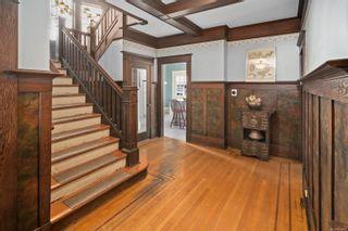 Photo 13: 757 Transit Rd in : OB South Oak Bay House for sale (Oak Bay)  : MLS®# 878842