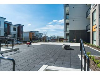 """Photo 2: B102 20087 68 Avenue in Langley: Willoughby Heights Condo for sale in """"PARK HILL"""" : MLS®# R2493872"""