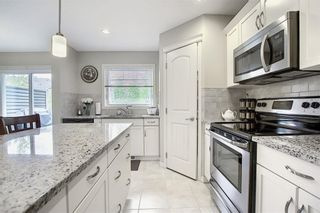 Photo 6: 224 CRANBERRY Park SE in Calgary: Cranston Row/Townhouse for sale : MLS®# C4299490