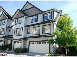 Photo 5: 40 19932 70TH Avenue in Langley: Willoughby Heights Condo for sale : MLS®# F1209288