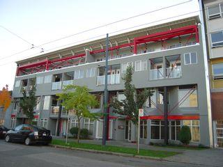 Photo 4: C8 238 10TH Ave in Studio 10: Mount Pleasant VE Home for sale ()  : MLS®# V754821