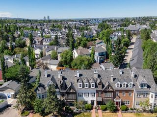 Photo 47: 52 Scarpe Drive SW in Calgary: Garrison Woods Row/Townhouse for sale : MLS®# A1128350