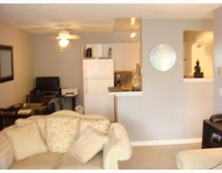 "Photo 5: 209-7591 MOFFATT RD RICHMOND BC in RICHMOND BC: Brighouse Condo  in ""BRIGANTINE SQUARE"" (Richmond)"
