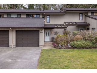 Photo 4: 3 4860 207 STREET in Langley: Langley City Townhouse for sale : MLS®# R2558890