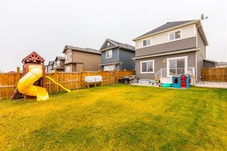 Photo 34: 1362 Kings Heights Way: Airdrie Detached for sale : MLS®# A1012710