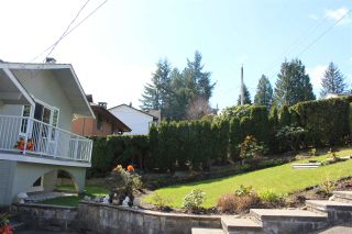 Photo 2: 1027 PALMDALE STREET in Coquitlam: Ranch Park House for sale : MLS®# R2253459