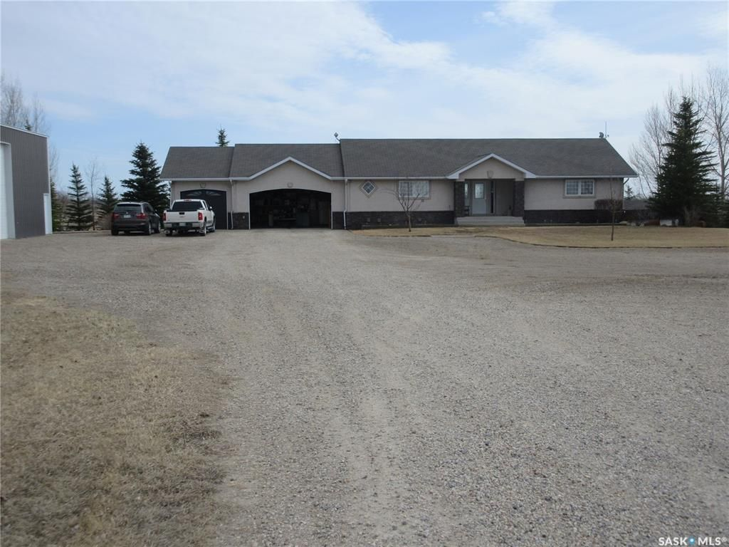 Main Photo: Corcoran Acreage in Edenwold: Residential for sale (Edenwold Rm No. 158)  : MLS®# SK848862