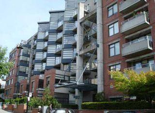 Photo 1: PH9 2228 MARSTRAND AVENUE in SOLO: Home for sale