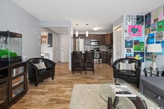 Photo 7: 203 415 3rd Avenue North in Saskatoon: City Park Residential for sale : MLS®# SK865397