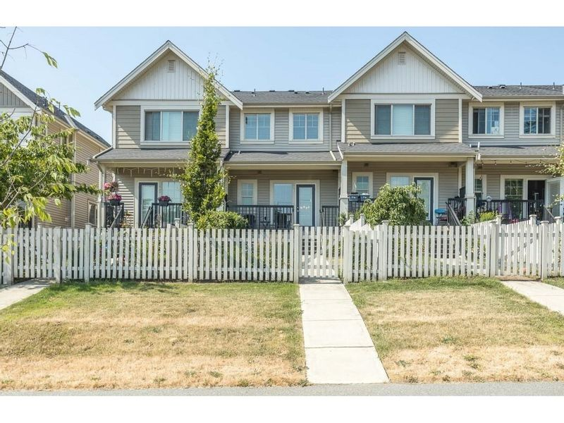 FEATURED LISTING: 46 - 19097 64 Avenue Surrey