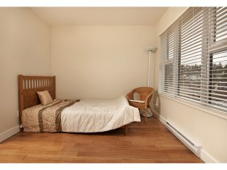 "Photo 8: 709 415 E COLUMBIA Street in New Westminster: Sapperton Condo for sale in ""SAN MARINO"" : MLS®# V939691"
