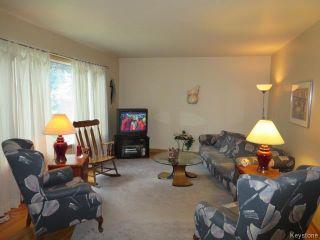 Photo 2: 104 Champlain Street in Winnipeg: Norwood Residential for sale (2B)  : MLS®# 1622423