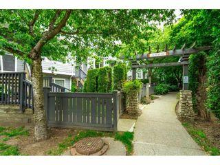 "Photo 2: 100 15236 36 Avenue in Surrey: Morgan Creek Townhouse for sale in ""Sundance"" (South Surrey White Rock)  : MLS®# R2591704"