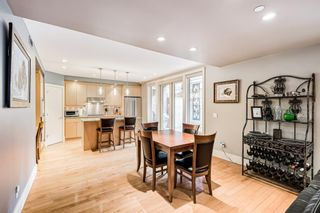 Photo 5: 103 1731 13 Street SW in Calgary: Lower Mount Royal Apartment for sale : MLS®# A1144592
