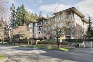 """Main Photo: 203 5740 TORONTO Road in Vancouver: University VW Condo for sale in """"GLENLLOYD PARK"""" (Vancouver West)  : MLS®# R2035606"""