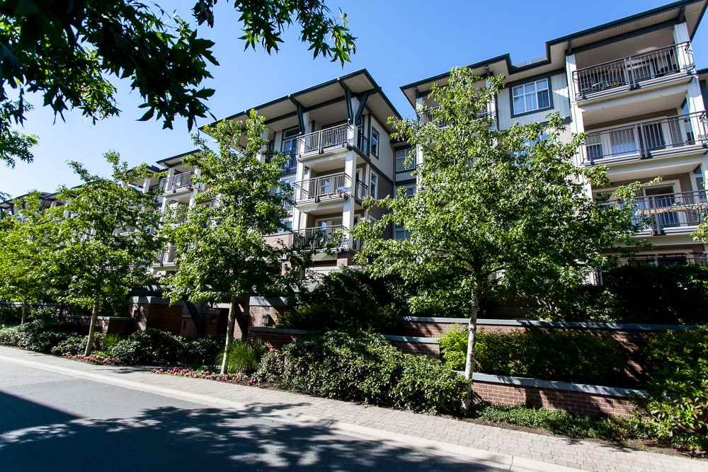 """Main Photo: 311 4833 BRENTWOOD Drive in Burnaby: Brentwood Park Condo for sale in """"Brentwood Gate"""" (Burnaby North)  : MLS®# R2085863"""