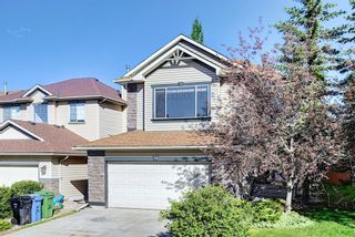 Main Photo: 178 Somerside Crescent SW in Calgary: Somerset Detached for sale : MLS®# A1125442