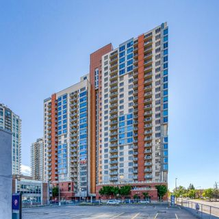 Photo 2: 2205 1053 10 Street SW in Calgary: Beltline Apartment for sale : MLS®# A1121668