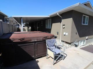 Photo 26: 303 COYOTE DRIVE in Kamloops: Campbell Creek/Deloro House for sale : MLS®# 160347