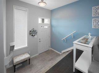 Photo 2: 170 2905 141 Street in Edmonton: Zone 55 Townhouse for sale : MLS®# E4247336
