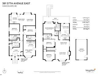 Photo 35: 381 E 57TH Avenue in Vancouver: South Vancouver House for sale (Vancouver East)  : MLS®# R2589591