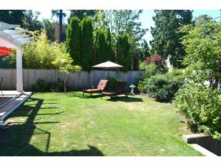 Photo 18: 2623 MCBRIDE AV in Surrey: Crescent Bch Ocean Pk. House for sale (South Surrey White Rock)  : MLS®# F1444187