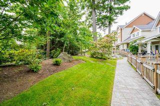 Photo 39: 22 8717 159 Street in Surrey: Fleetwood Tynehead Townhouse for sale : MLS®# R2589521
