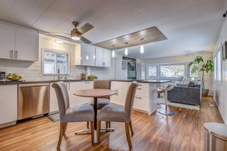 Photo 9: 59 9090 24 Street SE in Calgary: Riverbend Mobile for sale : MLS®# A1147460