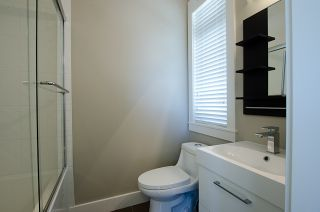 """Photo 23: 3557 MCGILL ST in Vancouver: Hastings East House for sale in """"VANCOUVER HEIGHTS"""" (Vancouver East)  : MLS®# V970649"""