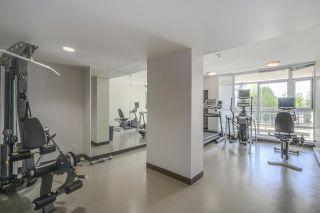 Photo 14: 805 575 DELESTRE Avenue in Coquitlam: Coquitlam West Condo for sale : MLS®# R2107640