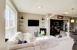 Photo 4: 336 Cranfield Common SE in Calgary: Cranston Row/Townhouse for sale : MLS®# A1096539