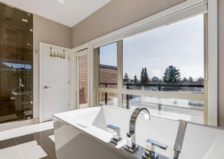 Photo 15: 1922 22 Avenue NW in Calgary: Banff Trail Semi Detached for sale : MLS®# A1079833