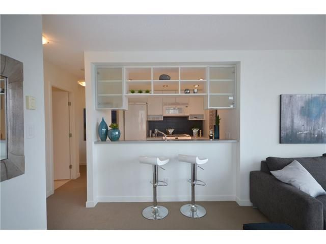 Photo 5: Photos: 3110 928 BEATTY Street in Vancouver: Yaletown Condo for sale (Vancouver West)  : MLS®# V949425