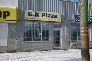 Photo 1: 870 MAIN Street in Winnipeg: Industrial / Commercial / Investment for sale (4A)  : MLS®# 202029455