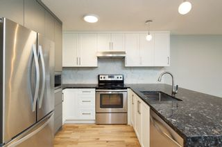 """Photo 3: 206 3142 ST JOHNS Street in Port Moody: Port Moody Centre Condo for sale in """"SONRISA"""" : MLS®# R2254973"""