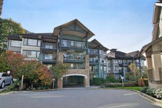 """Photo 2: 207 9098 HALSTON Court in Burnaby: Government Road Condo for sale in """"SANDLEWOOD"""" (Burnaby North)  : MLS®# R2005913"""