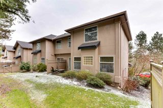 "Photo 3: 3 2951 PANORAMA Drive in Coquitlam: Westwood Plateau Townhouse for sale in ""Stonegate Estates"" : MLS®# R2539260"