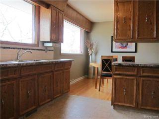 Photo 9: 5 Kinbrace Bay in Winnipeg: Residential for sale (3F)  : MLS®# 1708726